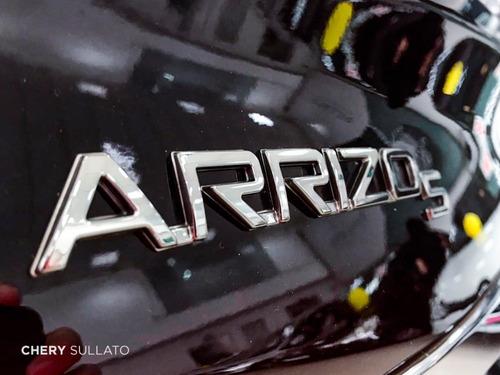 arrizo5 1.5t rx (aut) financio com score baixo