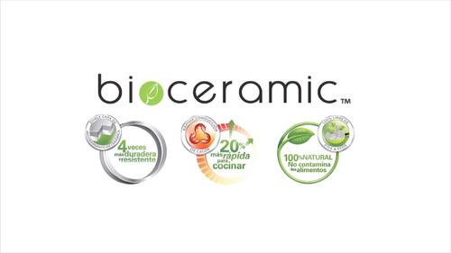 arrocera multifunción oster con bioceramic 7029