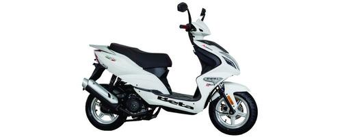 arrow 150 motos moto scooter beta