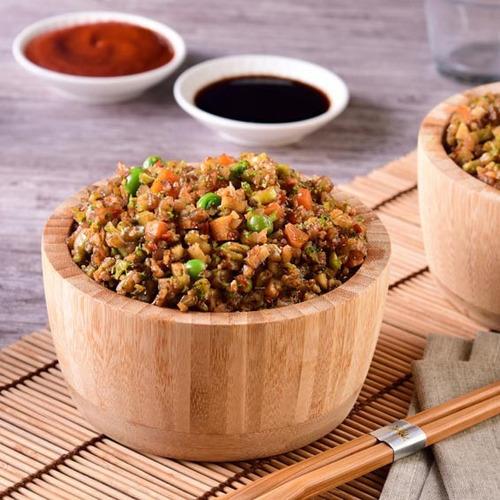 arroz integral para hacer sushi tsuru mai 20lbs / 9.07kg