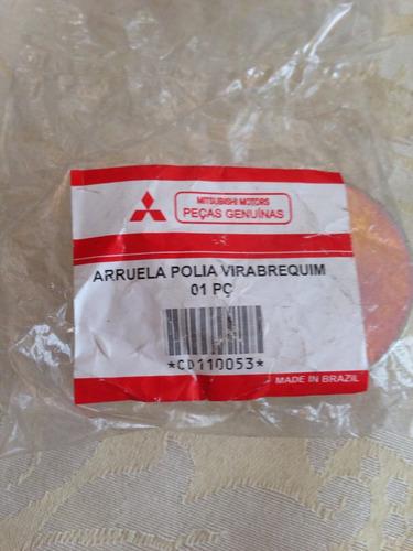 arruela polia virabrequin l200 ( cd110053 )