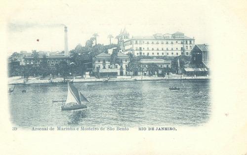 arsenal da marinha e mosteiro de s. bento - 11111117