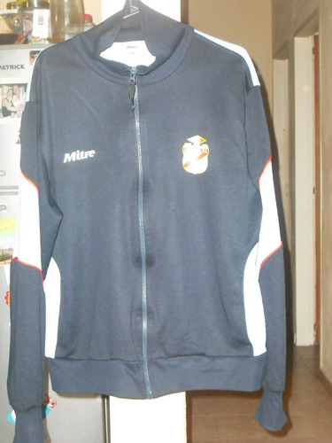 arsenal sarandi, antigua campera mitre