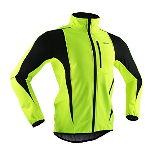 arsuxeo chaqueta de invierno termica warm