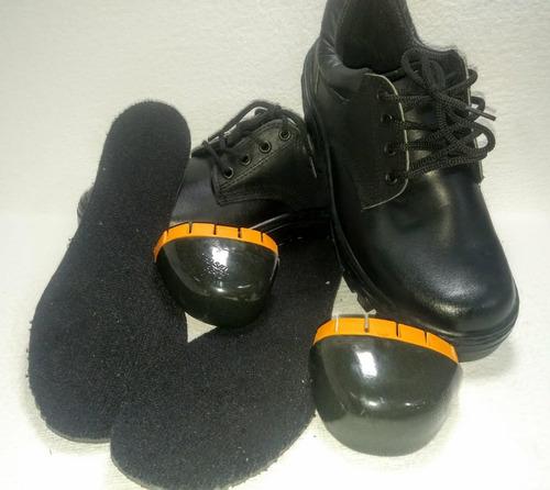art 100 ne talles grandes zapato de trabajo caucho krapert