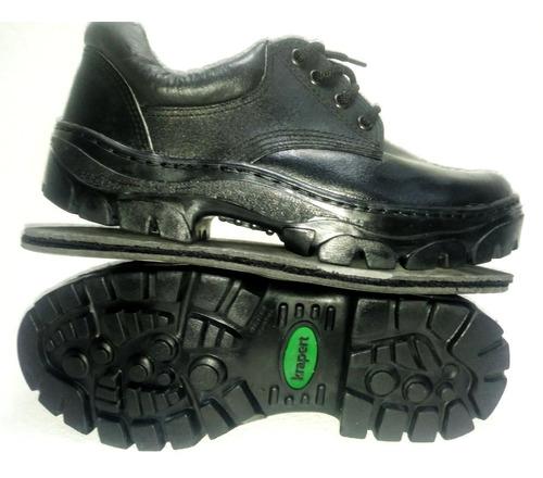 art 100 ne zapato de trabajo krapert talles especiales