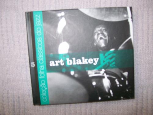 **art blakey** coleção folha de são paulo**