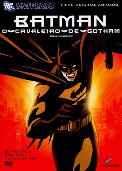 O BAIXAR TREVAS DVD-R DAS BATMAN CAVALEIRO