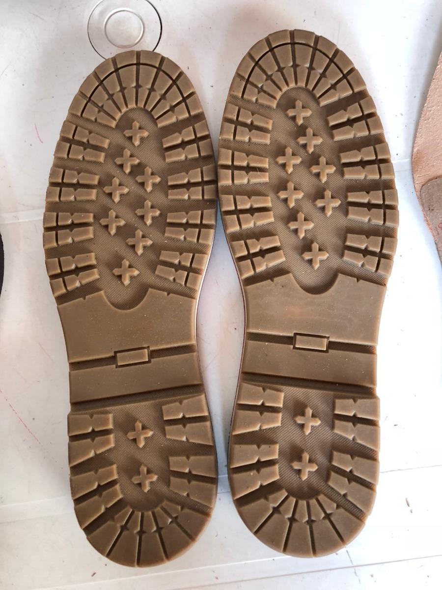 De Para Zapatos Plantillas 50 Art En Fabricar Hombre Suelas 00 SHxqCw