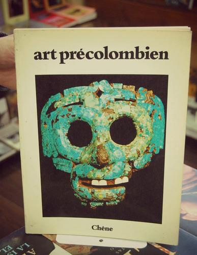 art précolombien -  michael grey