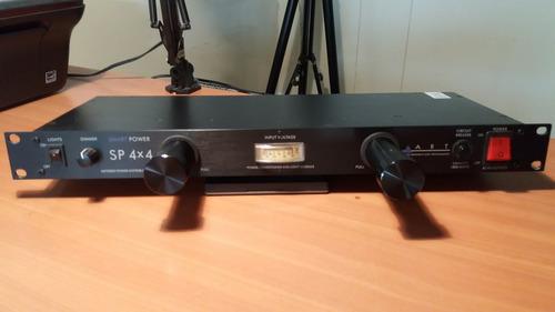 art sp 4x4 pro acondicionador voltaje regulador