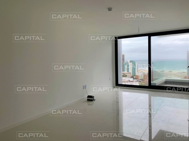 art tower de un dormitorio en venta - playa brava-ref:28703