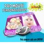 Pad Mouse Personalizado