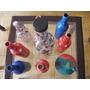 Pinturas Y Botellas Decorativas Para Su Hogar