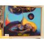 Tom Araya - Acrilico Y Mixta 140 X 110