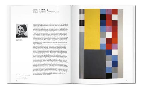 arte abstracto - dietmar elger - ed. taschen