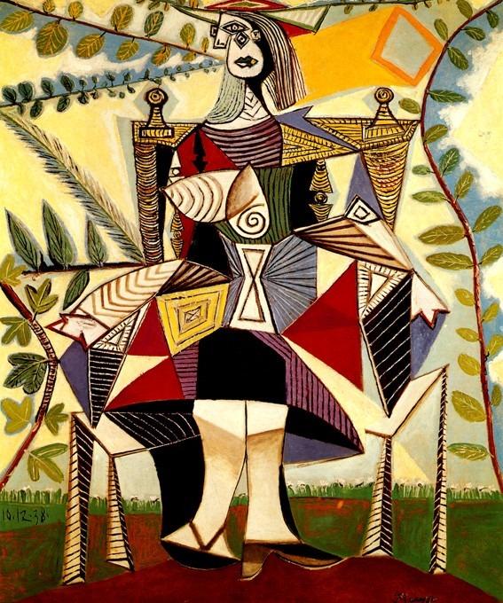 Arte abstrata no brasil