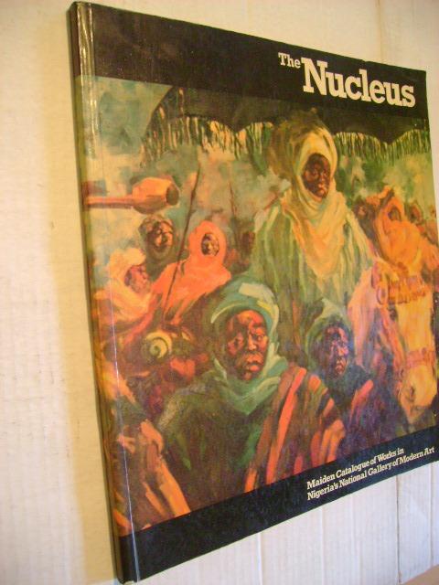 Arte Africano The Nucleus Catalogo Arte Moderno De Nigeria -   192 ... 62fdf7c24931c