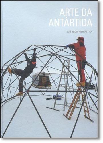 arte da antártida