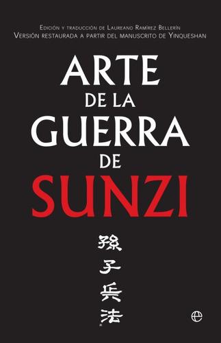 arte de la guerra(libro historia de asia)