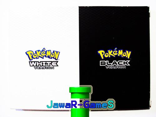 arte de pokemon black & white - 16 postales nuevas