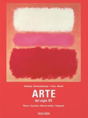 arte del siglo xx - ruhrberg k (libro)