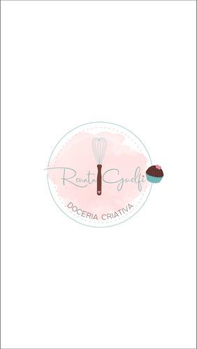 arte digital - logotipo -  carimbo - cartão de visita