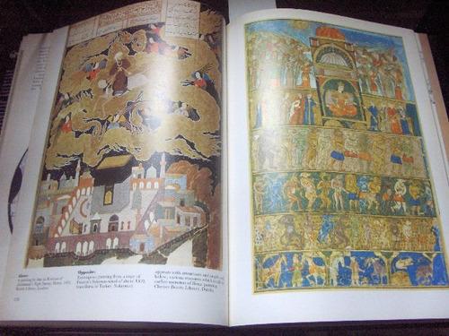 arte do islã grandes obras primas da arte no mundo