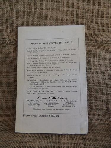 arte e comunicação celso kelly 1972 livraria agir