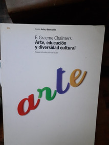 Arte Educacion Y Diversidad Cultural Chalmers Pdf