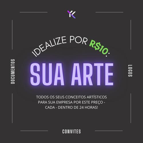 arte, fotos, logos e designs