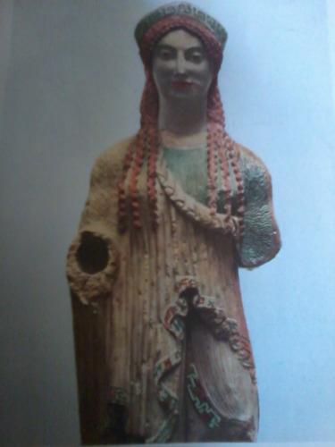 arte griego - historia arte - t. 4 - summa- espasa - pijoan