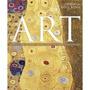 Libro Historia Del Arte Excelente Bello Ilustrado (ingles)