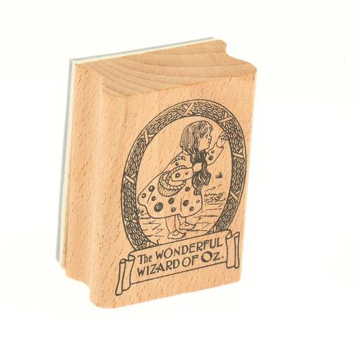 arte papelería sellos