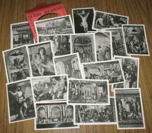 arte pintura renacimiento academia venecia 20 fotos antiguas