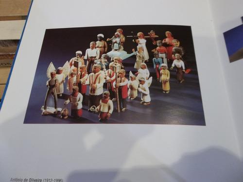 arte popular brasilero museo casa do pontal catálogo 2001
