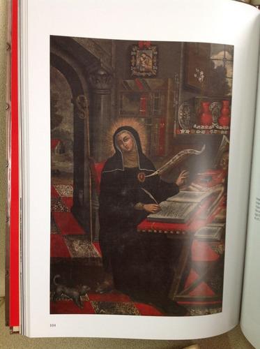 arte sacro 450 años arquidiocesis de bogota