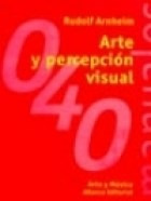 arte y percepcion visual (alianza forma af3)