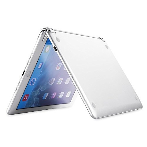 arteck ultra delgado ipad air 2   9.7 pulgadas