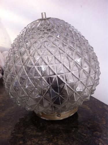 artefacto bollón  para luz