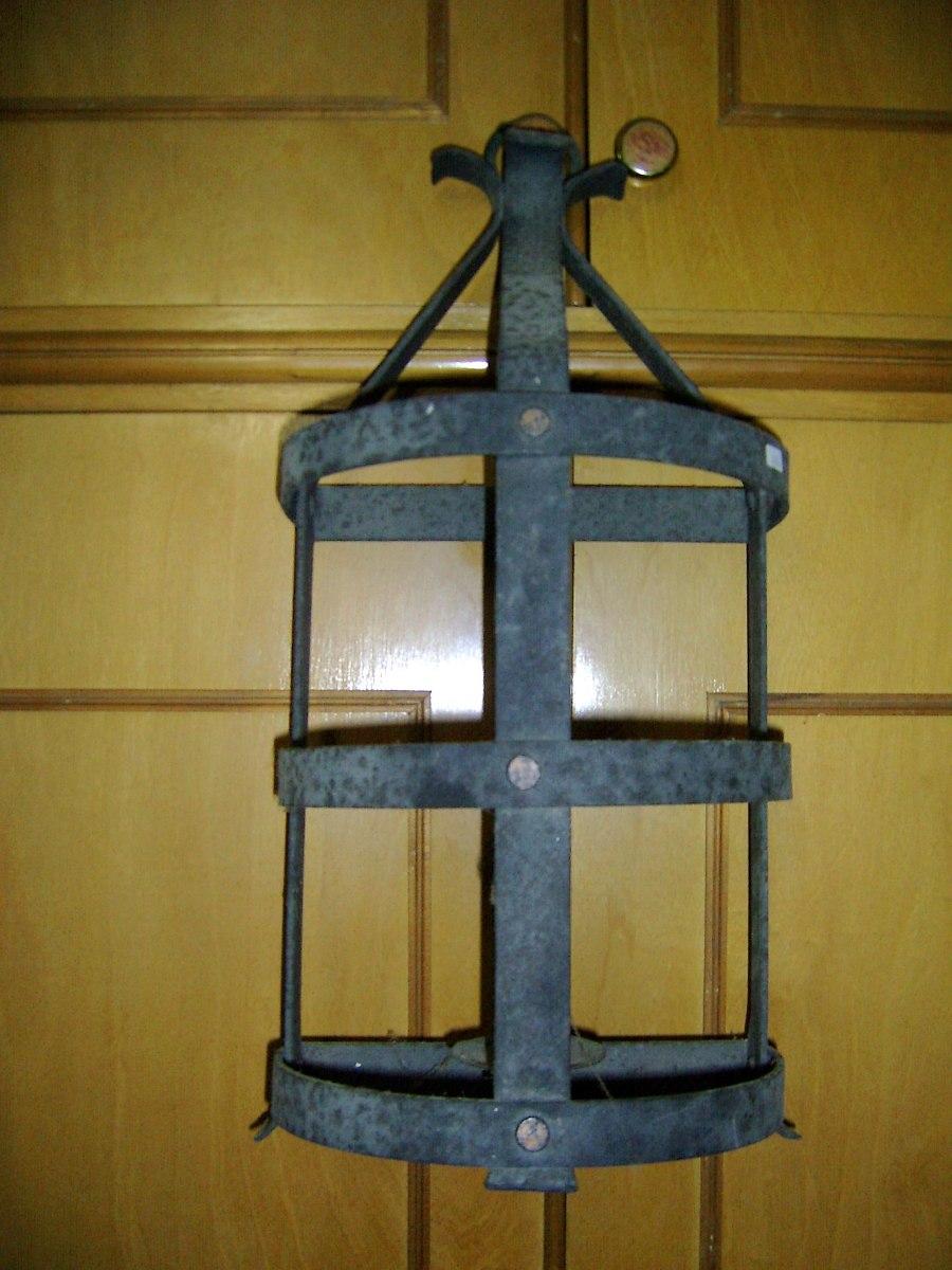 Artefactos apliques para luz r sticos precio c u 900 en mercado libre - Apliques rusticos pared ...