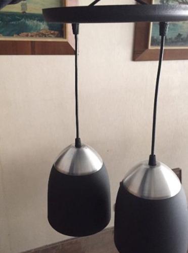 artefactos luz techo