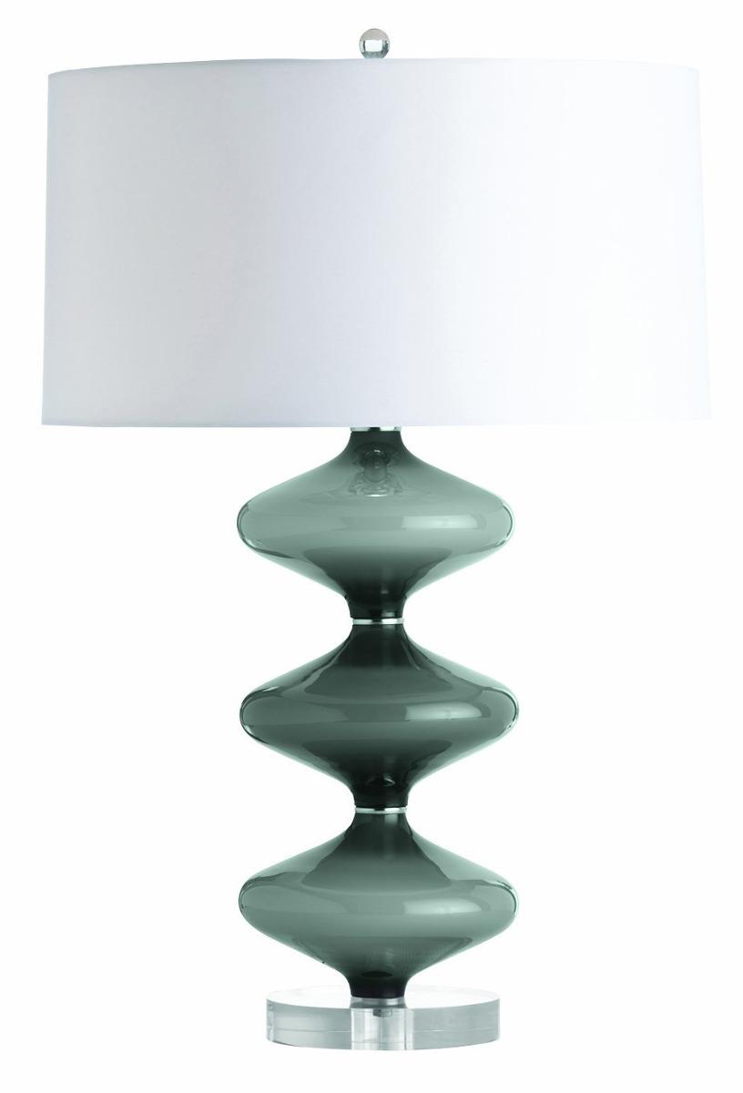 Arteriors home 11179 569 raven shadow 1 light table lamp cargando zoom aloadofball Image collections