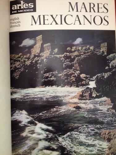 artes  de méxico mares mexicano