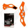 Mascara De Entrenamiento Elevation Training Mask 2.0 Naranja
