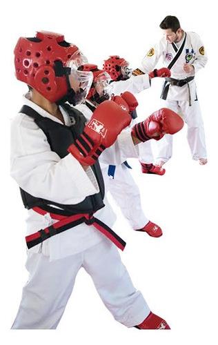 artes marciales online para todo el pais niños/as (hasta 6)