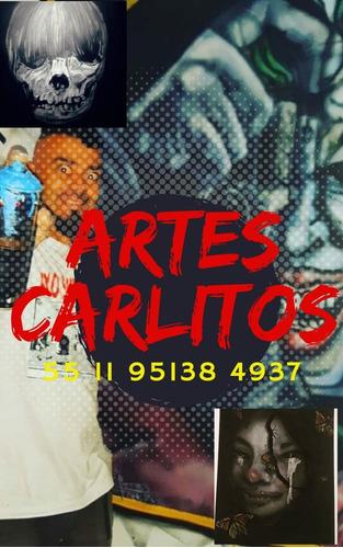 artes pinturas grafites