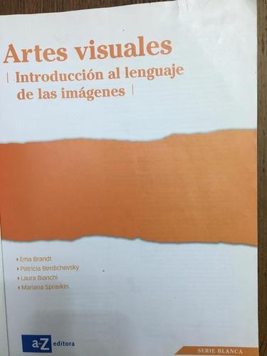 artes visuales   introducción al lenguaje de las imágenes  