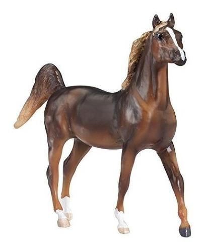 artes y artesanías,breyer modelo caballo de la pintura s..