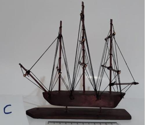 artesania (barcos de vela)